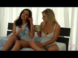 Sapphic Erotica Jemma And Henessy