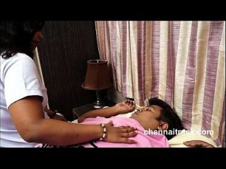Romantic Nurse Making Romance With Patient -480p (new)