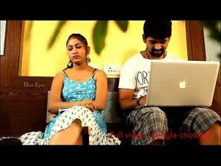 Hot College  Girl Romance With Boyfriend - Mamatha Hot Short Film