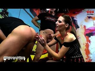German Goo Girls - Ultimate Bukkake Queen Viktoria -more On Bukkake-tube.ml