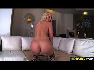 Anikka Albrite Anal Fucked By Black Dick