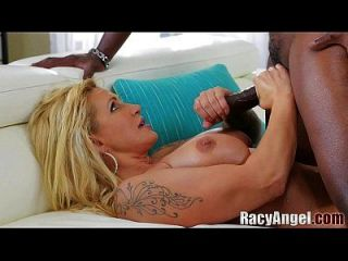 Lexington Steele Versus Ryan Conner, Anikka Albrite, Jon Jon, Jovan Jordan
