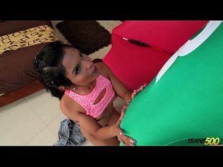 Kylie Maria In Behind The Scenes Iii
