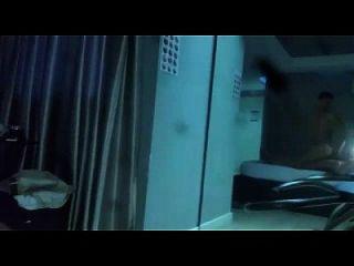 Tio Me Fudendo Gostoso No Motel