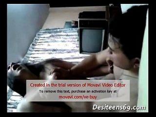 Desi Hot Bhabhi Homemade Hardcore Sex Video (desiteens69.com)