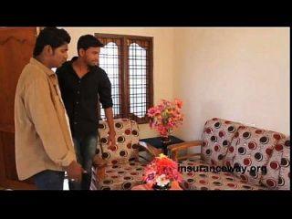 Job Offer Cool Romantic Telugu Short Film - By C M Naidu