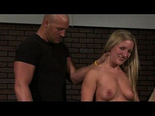 Fucking Dungeon - Dia Zerva & Christian! Must See! P1