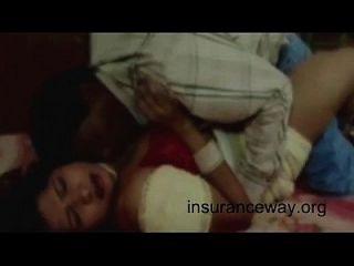 Mallu Actress Hot Romantic Scene