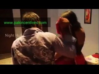 Desi Wife Romance With Husband