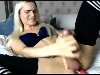 Hayden Cum And Eat