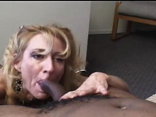 Mature Blonde Blowjob Ypp