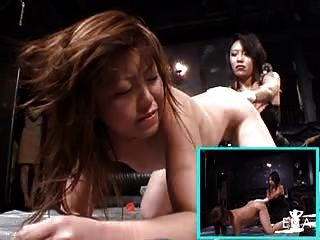 Japanese Girl Fisting Extreme...bmw