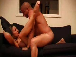 Young Girl With Big Tits Getting Fucked With Bbc