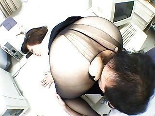Facesitting Porn