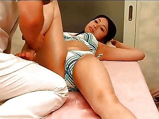 Spycam Girl Fucked During Health Massage Part 1