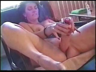 Mature Red Head Takes Black Cock Cream Pie
