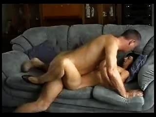 guy fucking his wife and her friend