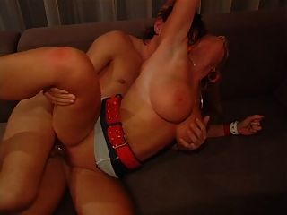 Slut Wife Fucks Some Guys From Internet Hubby Taped Gangbang