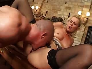 German family anal