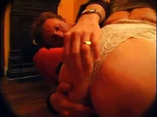 French Mom Fucks Her Bf