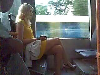 Guy Masturbates In Public (2)