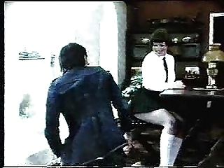 Boarding School - John Lindsay Movie 1970s - Bsd