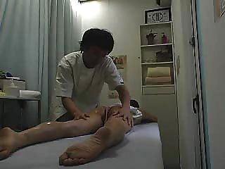 Spycam Massage Sex 16