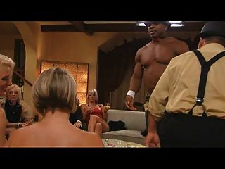 Swinger In Playboy House