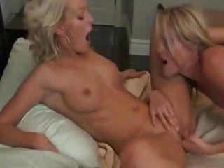 Hot lesbian orgasm compilation tmb
