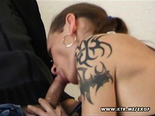Amateur Couple Fucking With Cumshot In Mouth