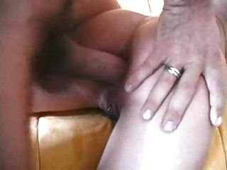 Amateur Wife Wife Gets Black And White !