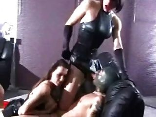 Bisexual Foursome