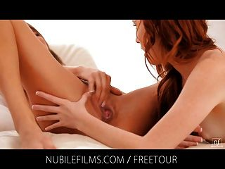 Nubile Films - My Model