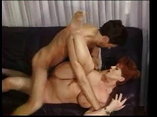 Steve Holmes Fucks Mature Woman