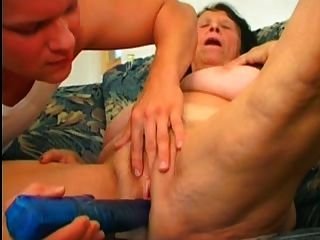 Chesty morgan cumshot can