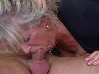 sexy og blonde bunny sex leketøy