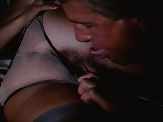 Bridgette Monet - Hairy Bush Dream In Sheer Panties