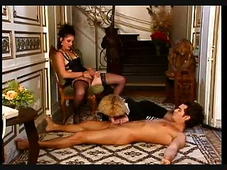 Trio infernal pt3 more german perverts fisting and fucking colette sigma 8