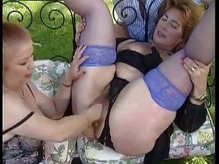 Ffm mature couples sex