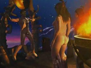 Animation Porn