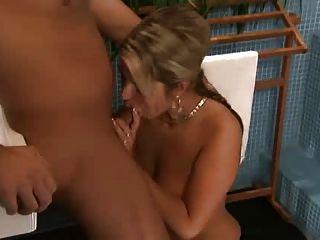German Couple Having Sex In Bathroom - Tyr