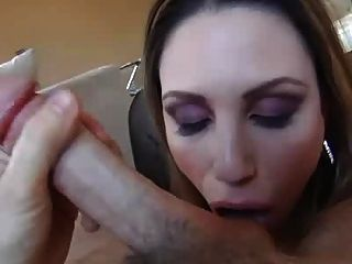 Rucca Page Pov Titty Fuck + Great Cumshot