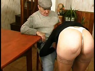 Papy And The Maid...f70