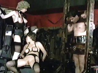 The Bizarre Life Of Madame X