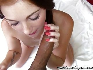 Teensdoporn 18 Year Old Redhead Teen First Time Porn