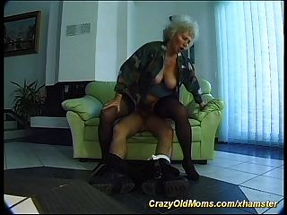 My Friend Fuck My Old Mom