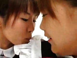 Japanese Bukkake 2 Girls...bmw