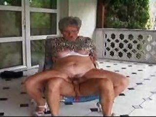 Youngboy Fucks Granny