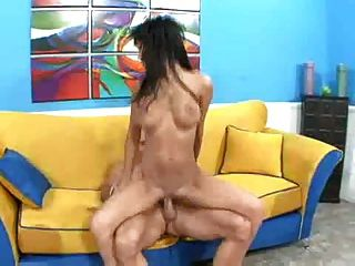 Truly Amazing Squirting With Angelina Valentine
