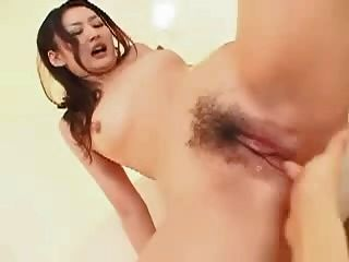 Japanese Hottie Sucks And Fucks Dm720